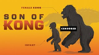 NEW Monsterverse film news!   Son of KONG   Everything you need to know   Return of Gorosaurus?