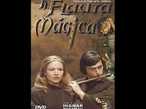 LA FLAUTA MÁGICA (MÚSICA DE ACERINA Y SU DANZONERA)