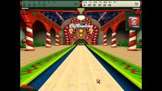 Elf Bowling végigjátszás 1.rész