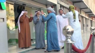 الفنانان نور الزين وغزوان الفهد في آزرو  Artists Noor Al Zain and Ghazwan Al-Fahed in Azrou