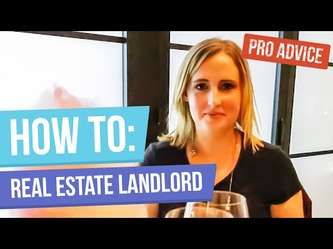Real Estate Landlord Mistakes to Avoid & Tips