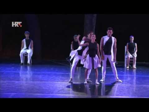 Igor Kirov - Na putu (balet na Sustipanu)