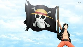 Nightcore - One Piece - Mix OST