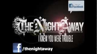 the night away i knew you were trouble taylor swift cover punk goes pop