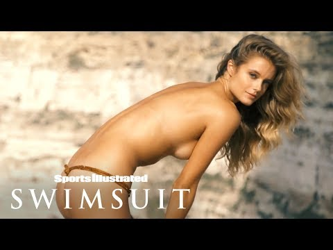 Kate Bock Goes Bare & Shows Off Her Wet T-Shirt In Malta   Intimates   Sports Illustrated Swimsuit