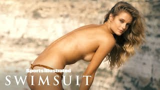 Kate Bock Goes Bare | Sports Illustrated Swimsuit XXX