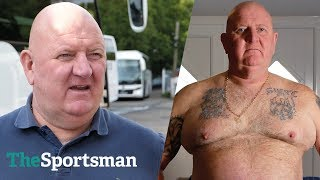 Inside the life of England super fan Tango Man | The Sportsman Football