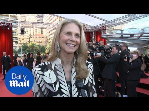 Lindsay Wagner talks in 2015 about  of the Bionic Woman  Daily Mail