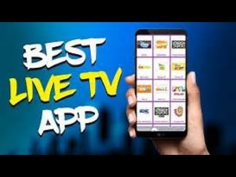 Installing live TV in your phone with more then 1000 channel