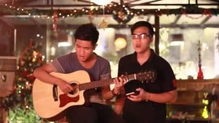 Đếm ngày xa em  - Nguyen Jenda - LinhTu cover