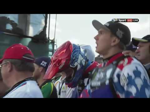 Speedway World Cup Race Off  29 07 2016   BT SPORT 1 HD