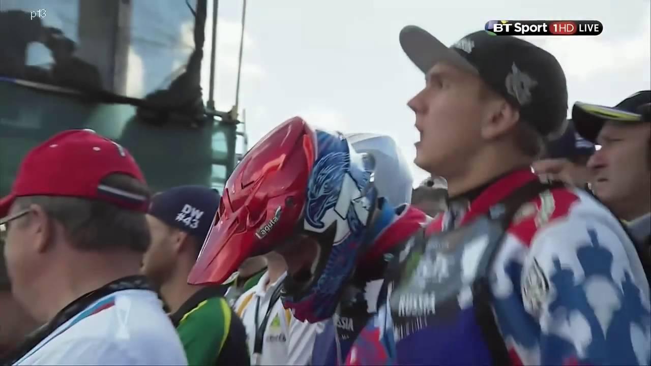 Speedway World Cup Race Off 29 07 2016 BT SPORT 1 HD - YouTube