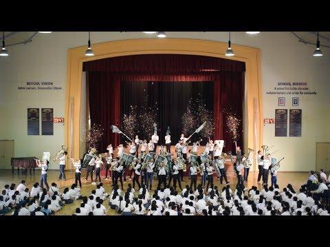 AKB48 MEDLEY II | BANDEMEER | CCA DAY 2018