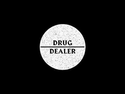 Macklemore and Ryan Lewis - Drug Dealer Lyrics