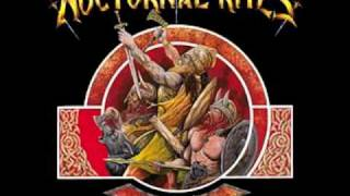 Watch Nocturnal Rites Eye Of The Demon video