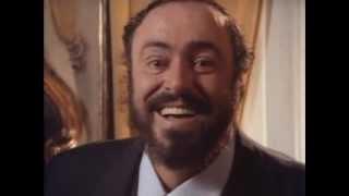 Luciano Pavarotti Nel Cor Più Non Mi Sento