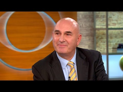 Monsanto CEO on debate over GMO and food labeling