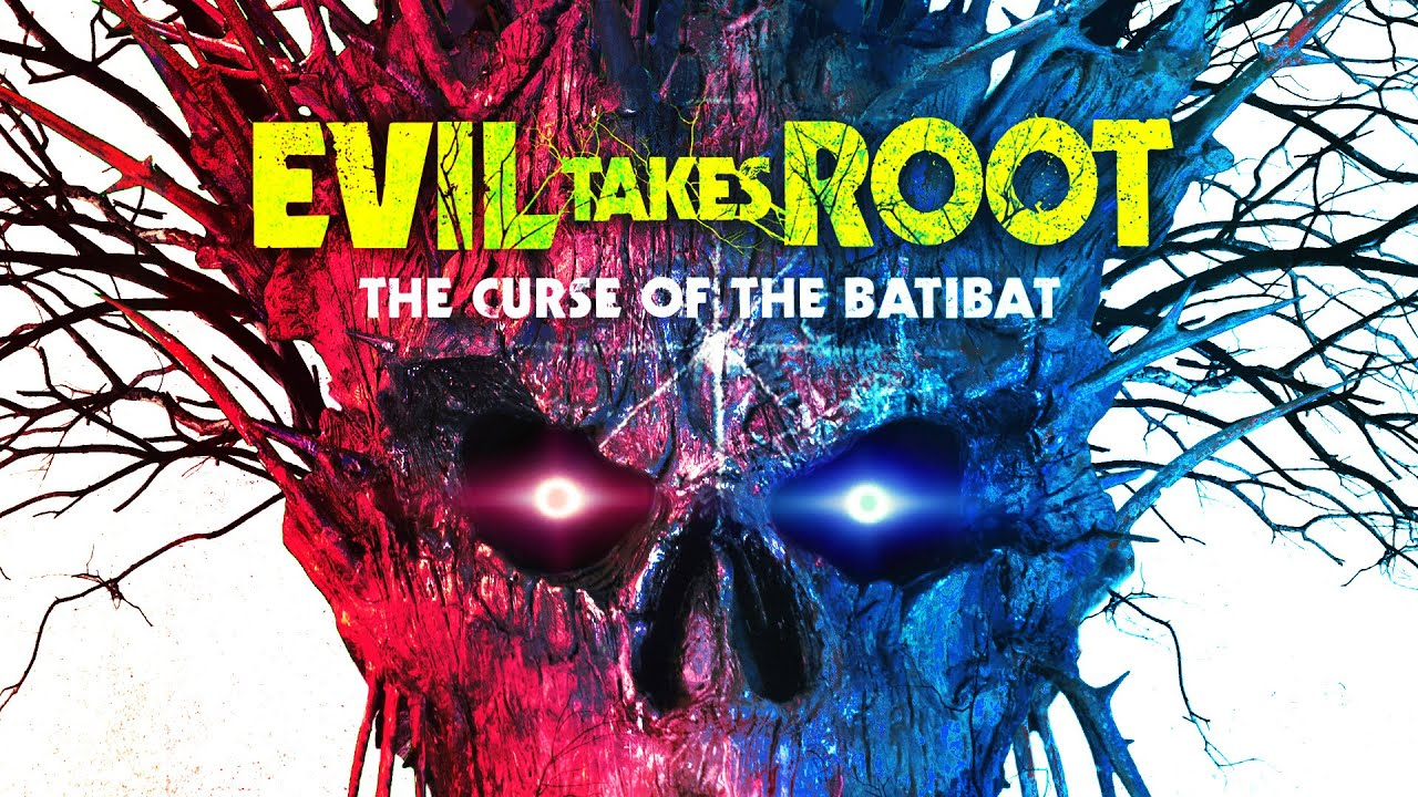 Evil Takes Root ⤷