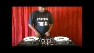 DJ Codax - Dark Horse