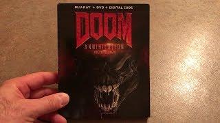 [Critique Blu-ray] - Doom: Annihilation