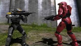 Red vs. Blue Revelation: Episode 3