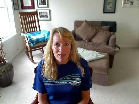 Running Blog: Getting Started by Heidi Cox