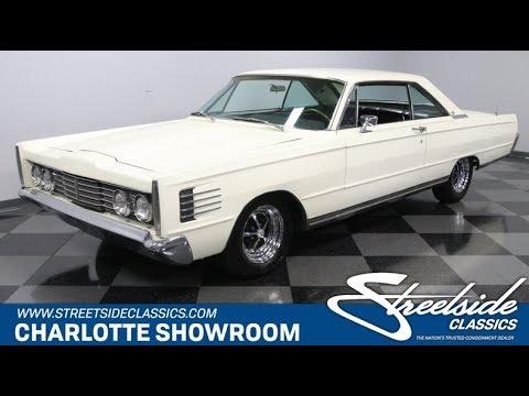 1965 Mercury Parklane For Sale | 5304 CHA