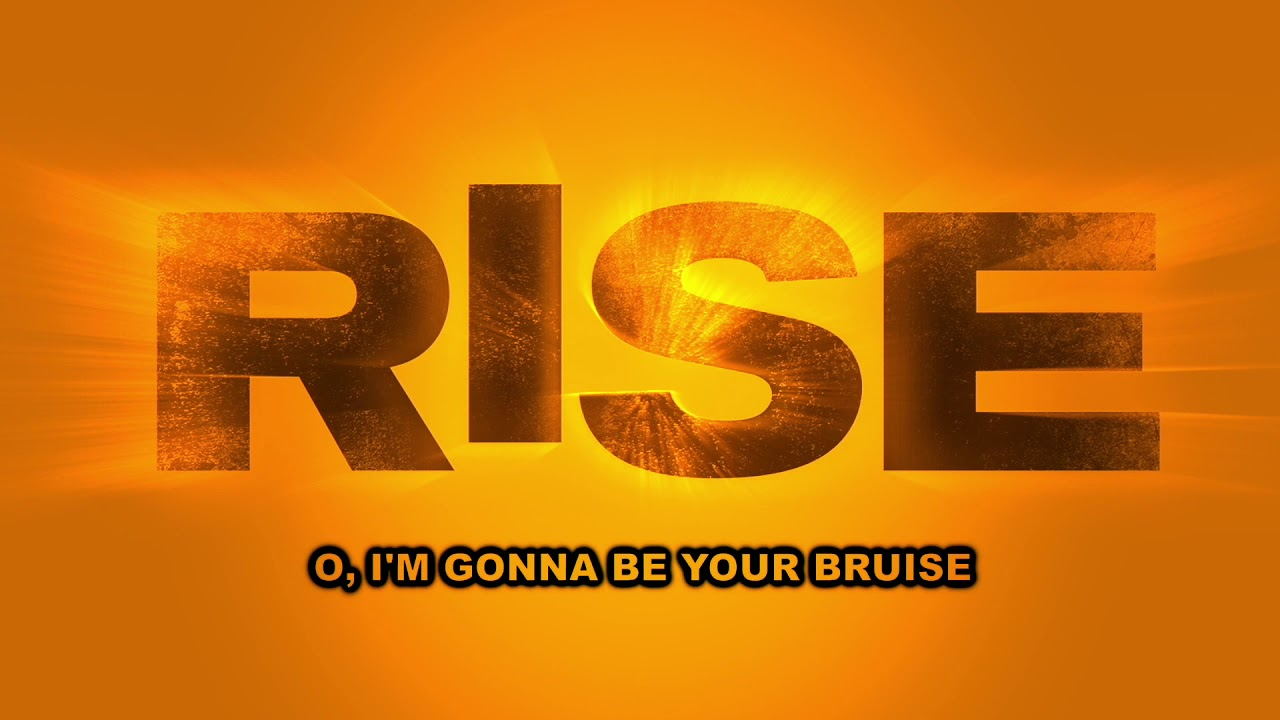 Rise Cast - Word of Your Body (Reprise) [Lyric Video]