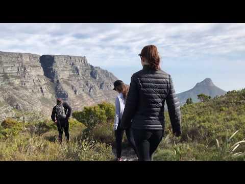 Devil's Peak, Cape Town