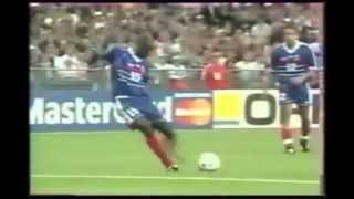 France 98 tous les buts