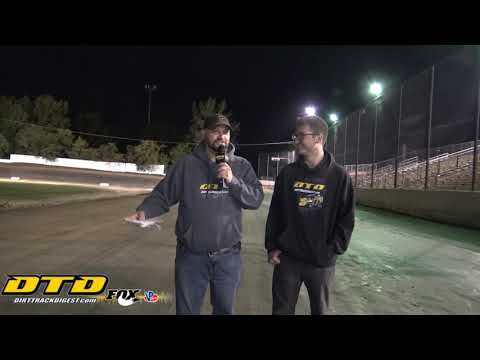 Super DIRTcar Series Duel at the Demon 100 at Brewerton Speedway Recap