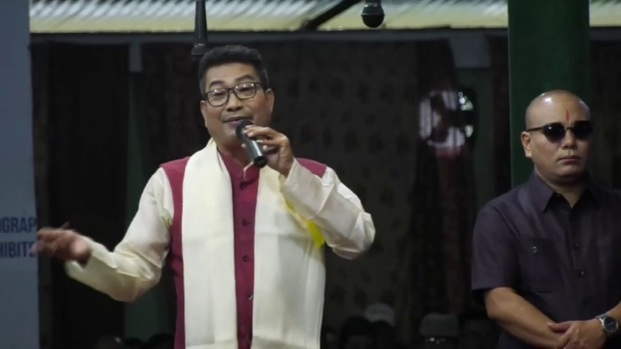 Download HAIGATLANG || SANAGI NGA 3 EPISODE 3 || SUMANG KUMHEI