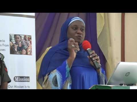 Public Lecture By: Her Excellency Dr. Amina Abubakar Bello MBBS; FWACS - Part 3