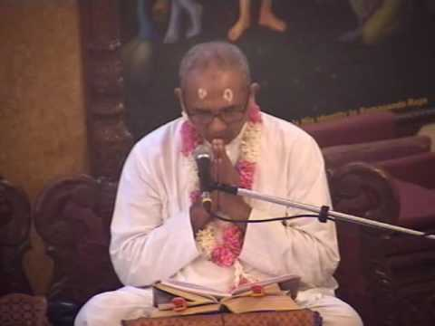 Spiritual Life And Sense Enjoyment Go Ill Together - Giriraj Prabhu