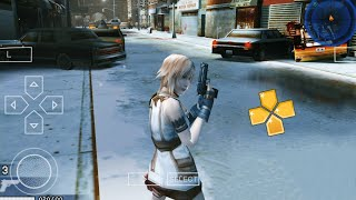 Top 17 Best PPSSPP Shooting Games For Android