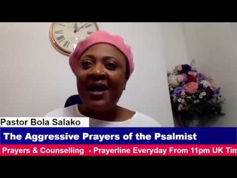 Repeat How to overcome Witchcraft Oppression - Pastor Bola