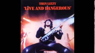 Watch Thin Lizzy Baby Drives Me Crazy video