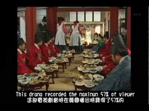 Lee Young-ae 李英愛 2005 Documentary Part 1