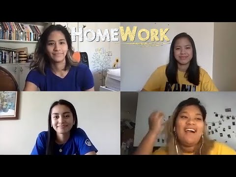 Homework Championship: Ateneo vs UST | The Score