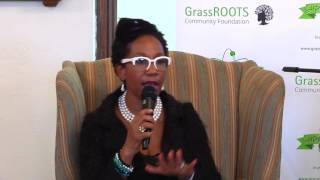 grassroots black girls lead conversation