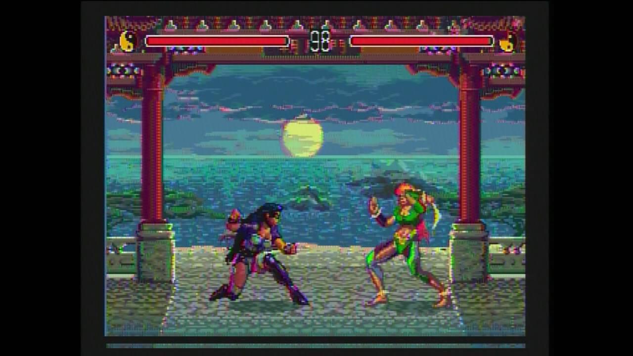 Hakchi2: Add More Games to Sega Genesis Mini | SEGA ...
