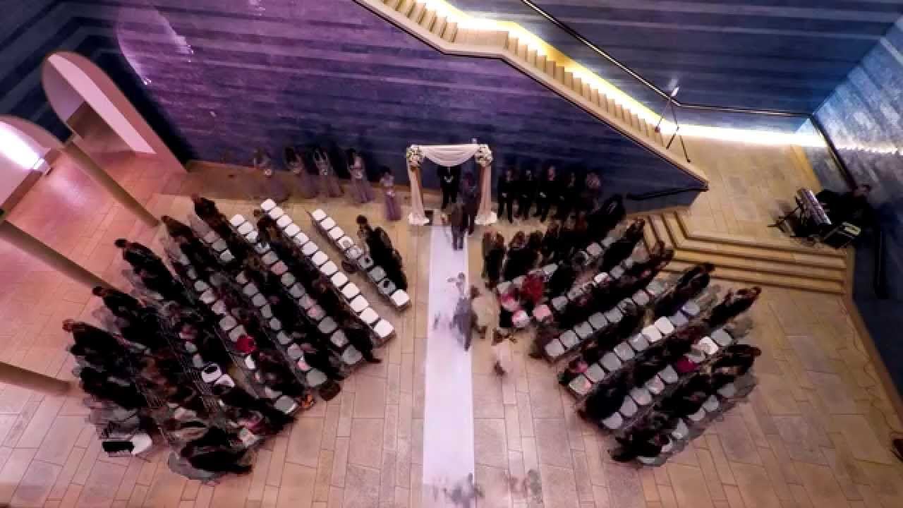 Lewis Gallagher Wedding Timelapse 11 15 2017
