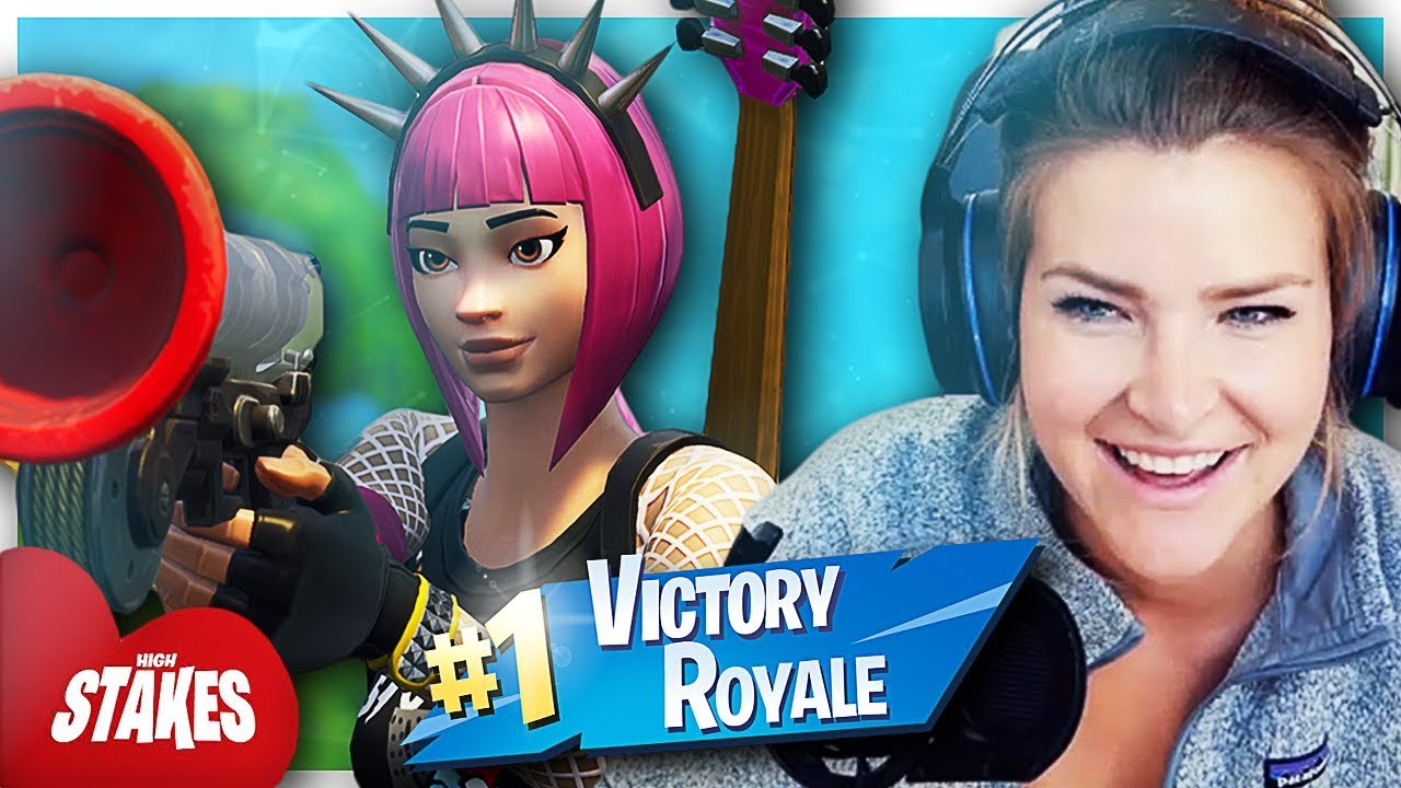 high stakes win w ghost bizzle fortnite battle royale gameplay kittyplays - bizzle fortnite