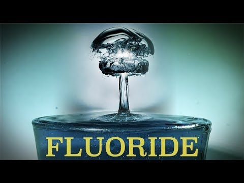 Fluoride: A Big Mistake?