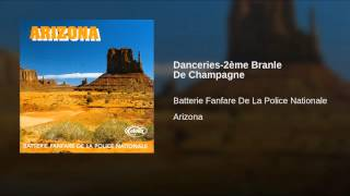 Danceries-2ème Branle De Champagne