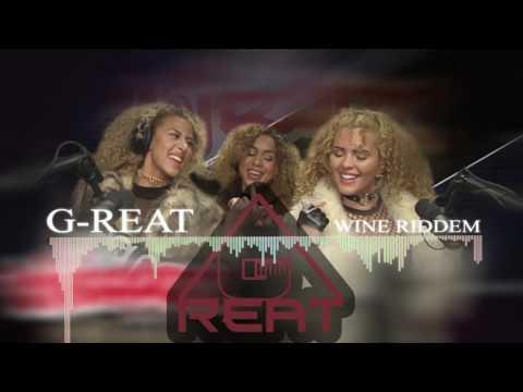 3OfaKind - Bunnie Remix G-Reat Winne Riddim