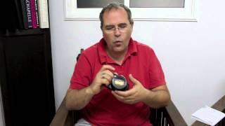 Nikon Coolpix P520 Review