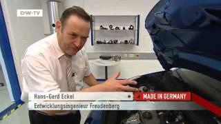 Typisch Ingenieur! | Made in Germany
