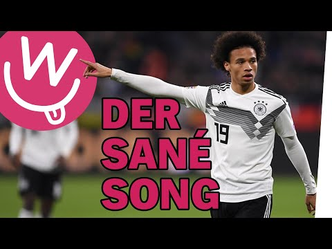 Der Sané Song
