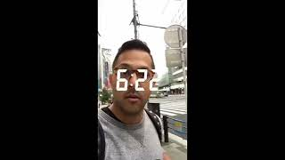 Jay in Tokyo: Day 1